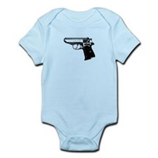 Walther PPK-L Body Suit