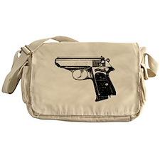 Walther PPK-L Messenger Bag