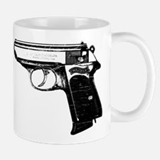 Walther PPK-L Mugs