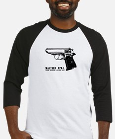 Walther PPK-L Baseball Jersey