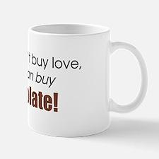 Money-Chocolate Mug