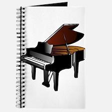 Grand Piano Journal