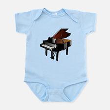 Grand Piano Body Suit