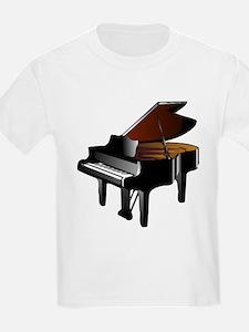 Grand Piano T-Shirt