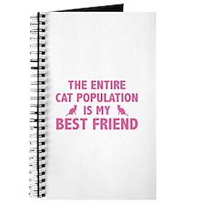 Cat Population Journal