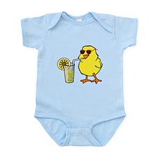 Cool Chick Infant Bodysuit