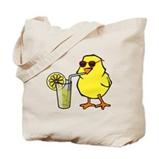 Cool Chick Tote Bag