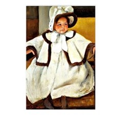 Cassatt: Ellen Mary Cassa Postcards (Package of 8)