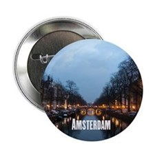"Amsterdam 2.25"" Button (10 pack)"