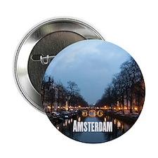 "Amsterdam 2.25"" Button"