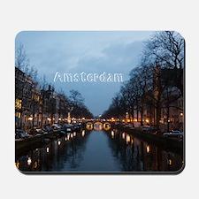 Amsterdam Mousepad