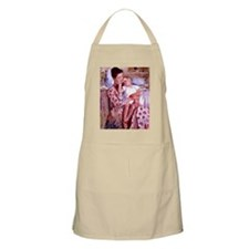 Cassatt: Emmie and her Child Apron