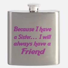 Because I have a Sister Flask