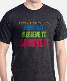 Expect Success T-Shirt