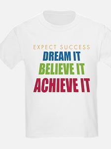 Expect Success T-Shirt