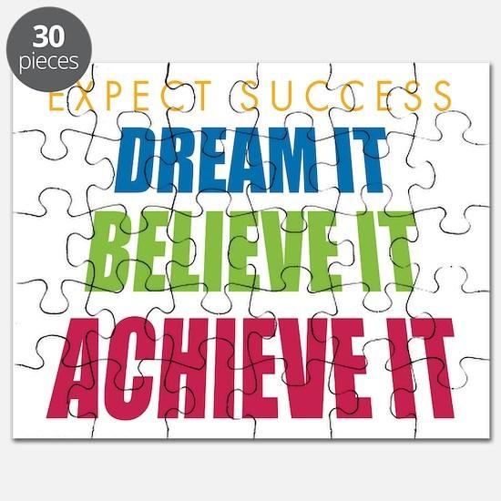 Expect Success Puzzle