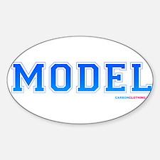 Model Decal