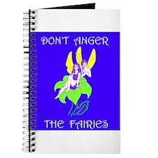 FAIRIES Journal