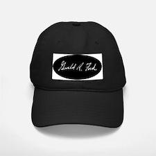 Signature Baseball Hat