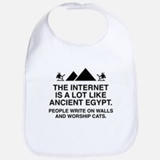The Internet Is A Lot Like Ancient Egypt Bib