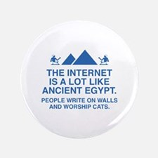 "The Internet Is A Lot Like Ancient Egypt 3.5"" Butt"