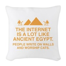 The Internet Is A Lot Like Ancient Egypt Woven Thr