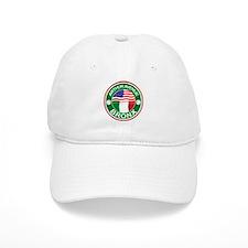 Arthur Avenue Bronx Italian American Baseball Baseball Cap