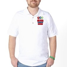 100 never looked so good T-Shirt