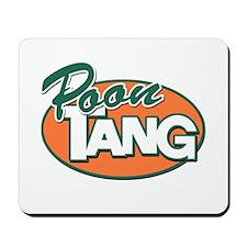Poon Tang Mousepad