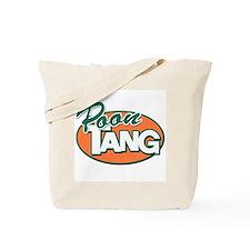 Poon Tang Tote Bag