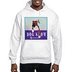 Boxer Puppy Hooded Sweatshirt