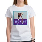 Boxer Puppy Women's T-Shirt