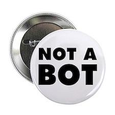 Not a Bot Button
