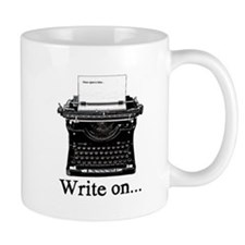 Write On Coffee Mugs