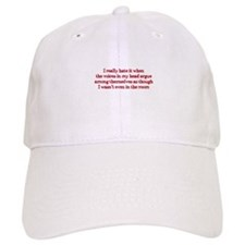 Voices In My Head Hat