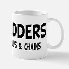 Flatbedders Do It Mug