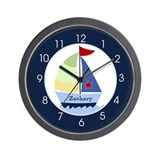 Sailing Basic Clocks