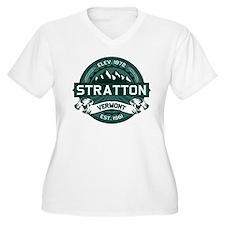 """Stratton """"Vermont Green"""" T-Shirt"""