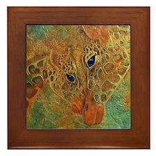 Cherish Framed Tile