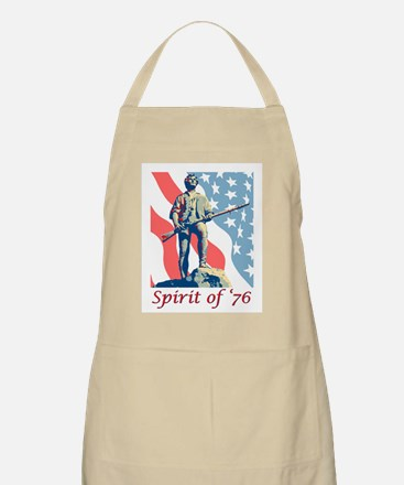 Spirit of '76 Apron