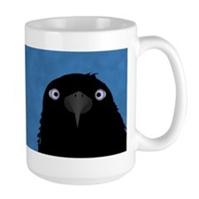 Eating Crow Mugs