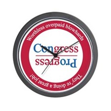 The Opposite of Progress is Congress! Rotate to up
