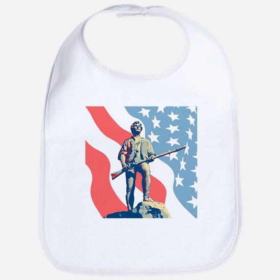 Patriot Bib