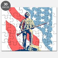 Patriot Puzzle
