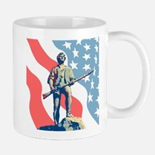 Patriot Mugs