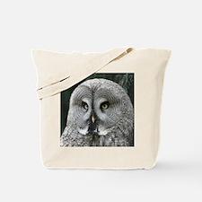 Owl001 Tote Bag