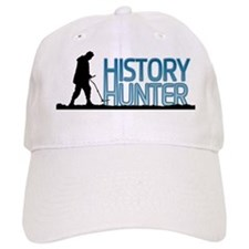 History Hunter Baseball Cap