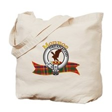 Monroe Clan Tote Bag