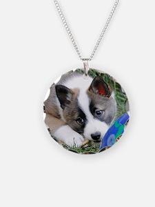 IcelandicSheepdog013 Necklace