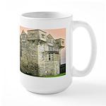 Donegal Castle Large Mug